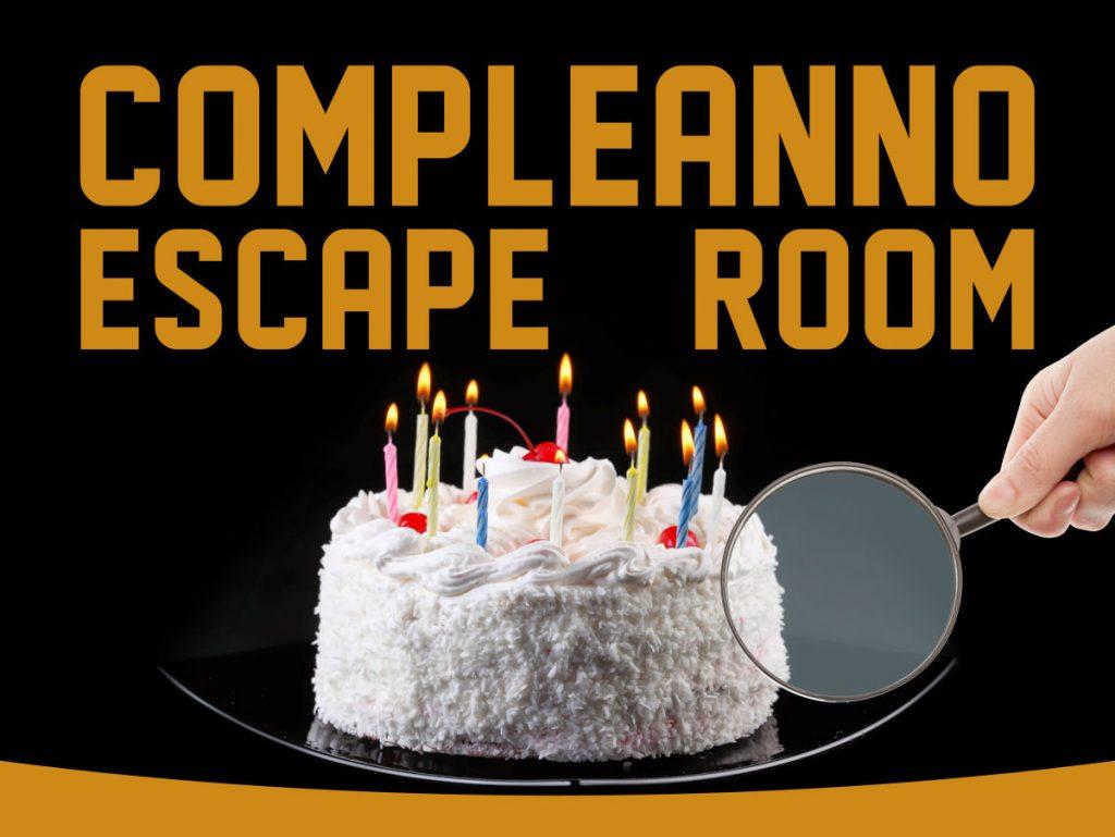 Escape Room Zion
